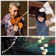 終了しました♪2019年7月14日(日)StringraphyLabo vol.13 喜多直毅 〜Improvisation〜